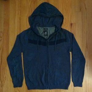 Diesel men's sweater hoodie